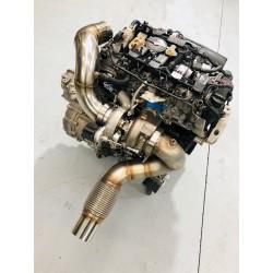 Turbo kit MQB EA888 GEN III