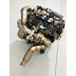 Turbo kit MQB EA888 GEN III